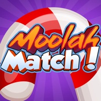 Codes for Moolah match Hack