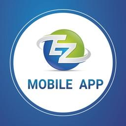 EZ Home Services Ordering APP