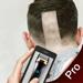 200.高级电推子(专业版): 模拟理发器剃须刀震动