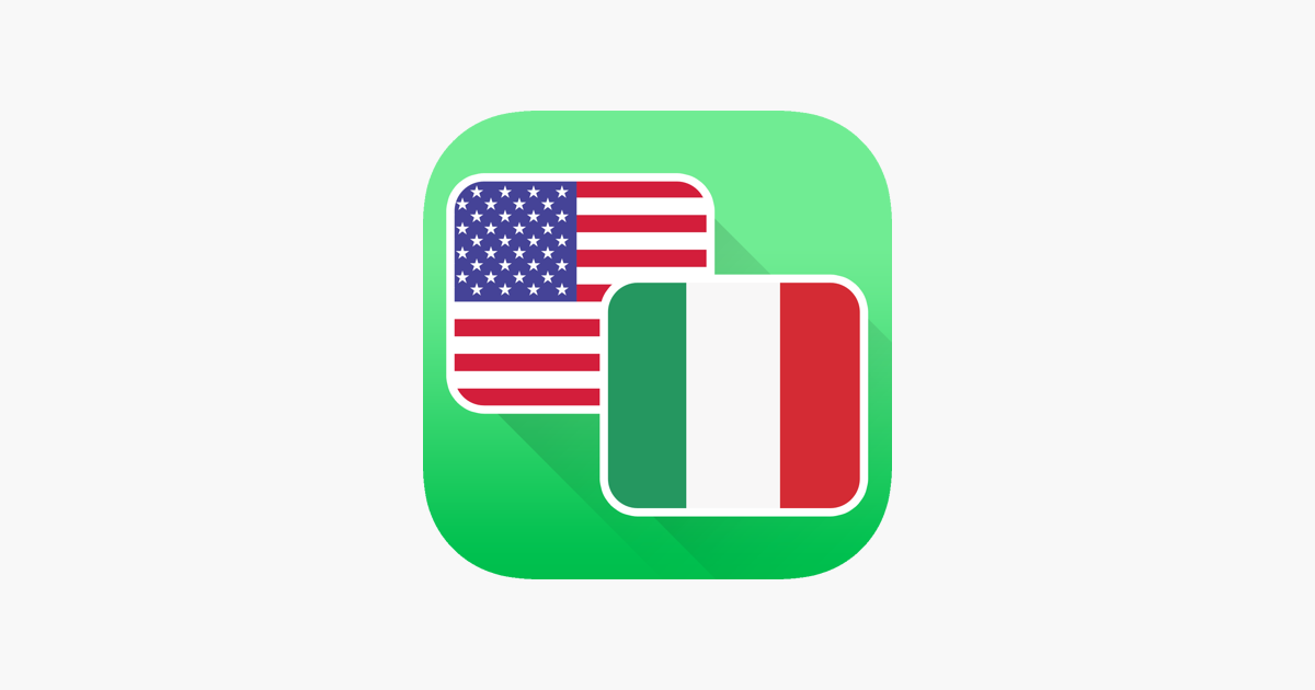 Ingles A Italiano Traductor