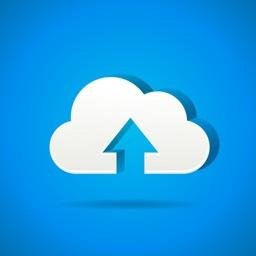 Drive Cloud App: Gallery Files
