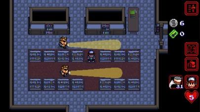 Stranger Things: The Game screenshot 5