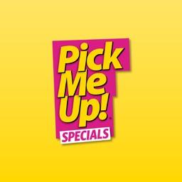 Pick Me Up! Specials NA