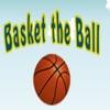 篮球进篮子 - 热门经典篮球运动小游戏