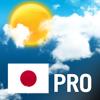 日本の天気 Pro