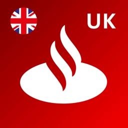 Santander Personal Banking