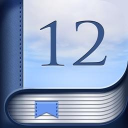 12 Steps Companion