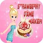 草莓游戏制作人烹饪 icon
