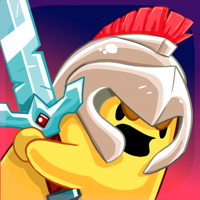 Hopeless Heroes: Tap Attack Download