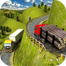Activities of Driving Truck Cargo