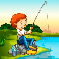 Codes for Fishing game for toddlers Hack