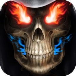 暗黑卡牌手游-魔幻暗黑破坏神暗黑策略暗黑3