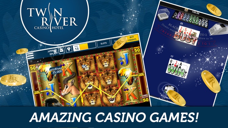 Twin River Social Casino