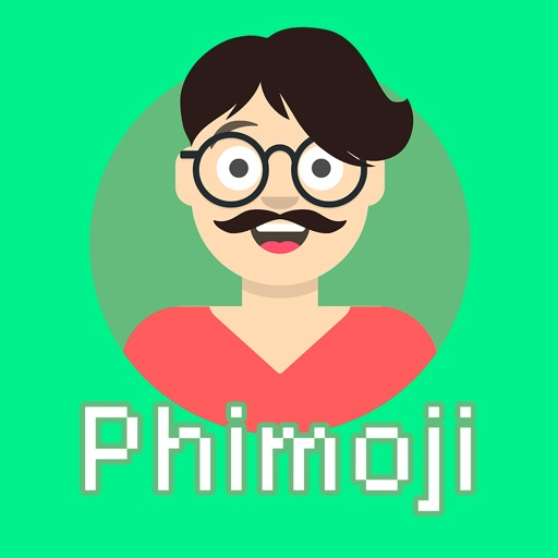 Phimoji-Animated Stickers
