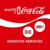 WOCC Assistive Services - iPhoneアプリ