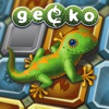 Gecko the Game - iPhoneアプリ