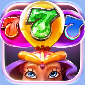 POP! Slots – Casino Slot Games - Games app