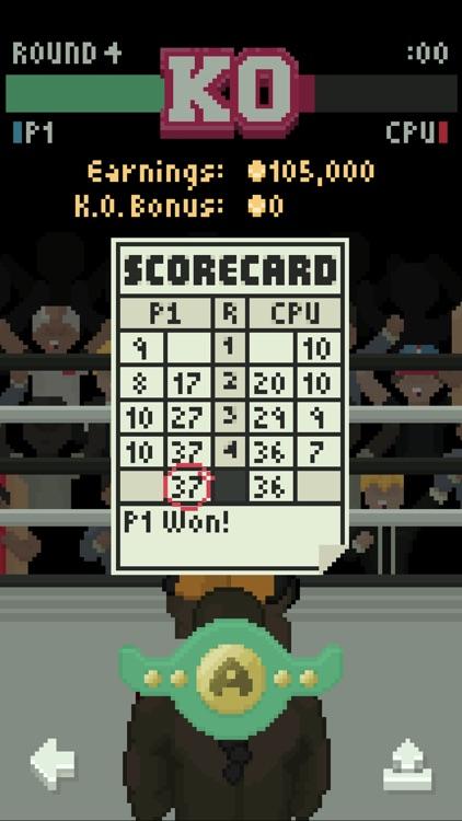 Pixel Punchers screenshot-8