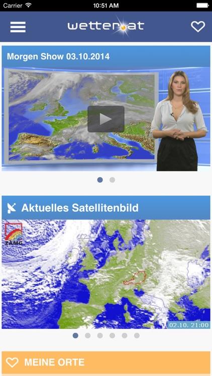 wetter.at LIVE screenshot-4