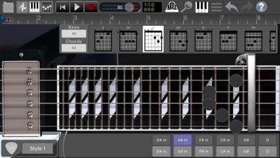 Recording Studio Pro!のおすすめ画像2