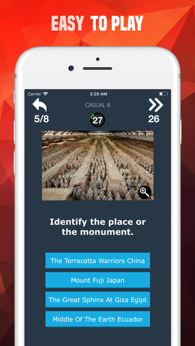 Iconic Places Trivia -Pic Quiz screenshot four