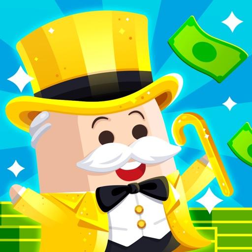 Cash Inc. 名誉和财富游戏
