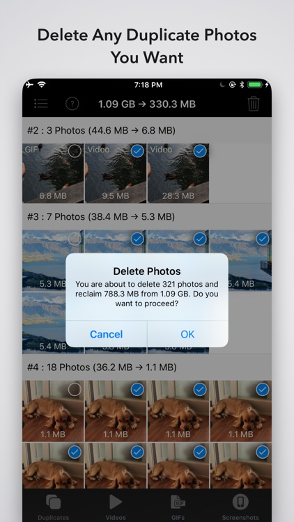 Pic Cleaner - Duplicate Fixer