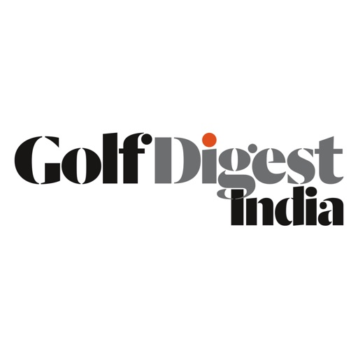 Golf Digest India icon