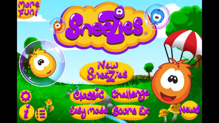 Sneezies screenshot-4
