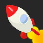 Rocket Flip!
