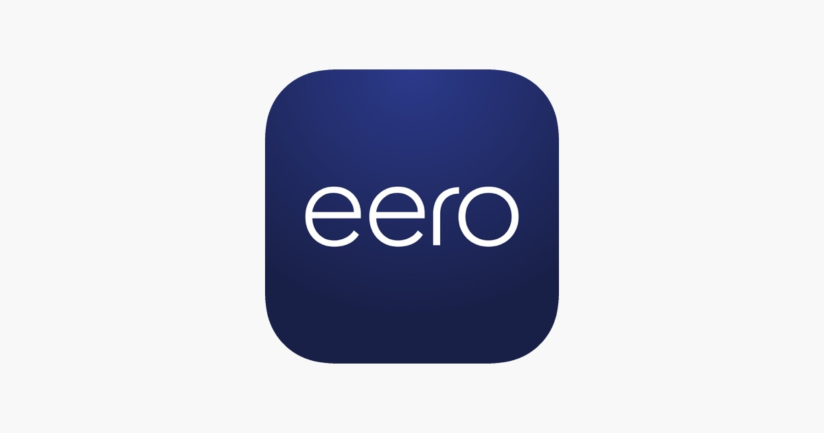 Image result for eero logo