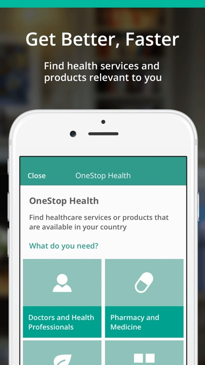 Your.MD - Health Guide screenshot-4