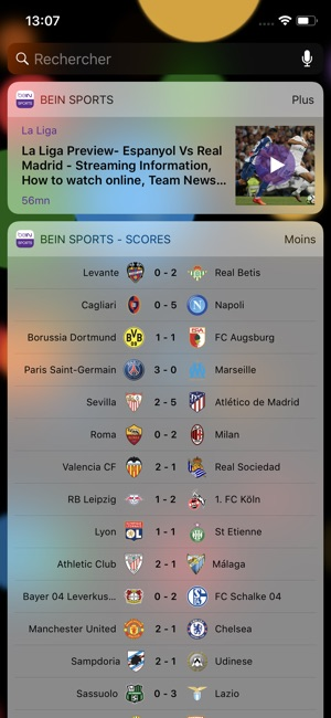 8718d2912  beIN SPORTS on the App Store