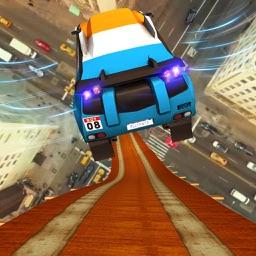 Extreme Drift Car Challenge