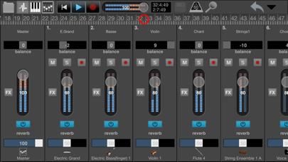 Recording Studio Pro!のおすすめ画像3