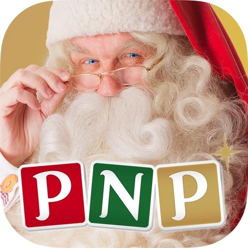 PNP 2016 Portable North Pole—Create Santa Videos