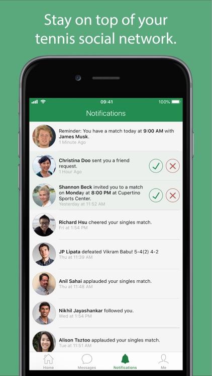 Swing Tennis Tracker screenshot-4