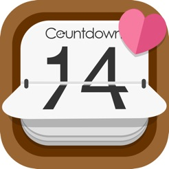 Wedding Countdown For Big Day On The App Store