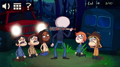 Troll Face Quest TV Shows screenshot 3
