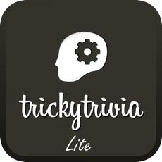 Activities of TrickyTrivia Lite