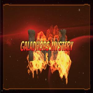 Galadhors Mystery - Games app