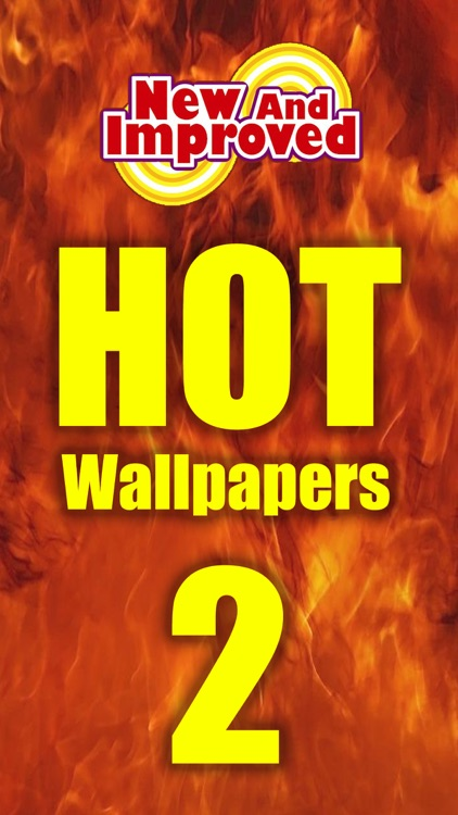 Hot Wallpapers 2 screenshot-0