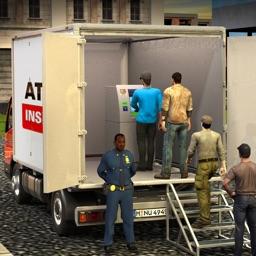 Atm Truck Driving Simulator 3D
