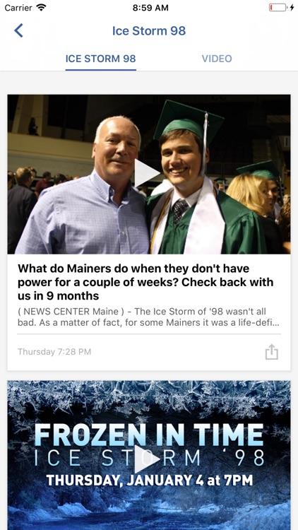NEWS CENTER Maine screenshot-3