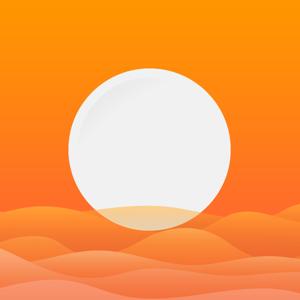 Helios - Magic Hour Calculator app