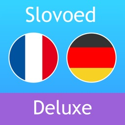 French <> German Dictionary