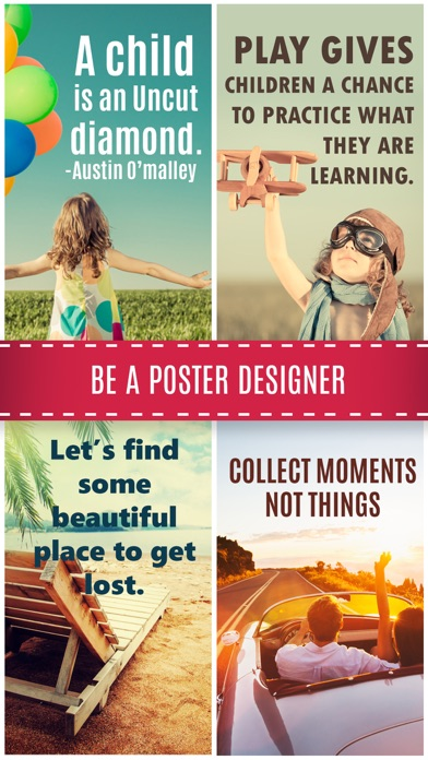 poster maker flyer creator