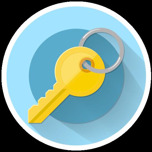 Легкое хранение паролей