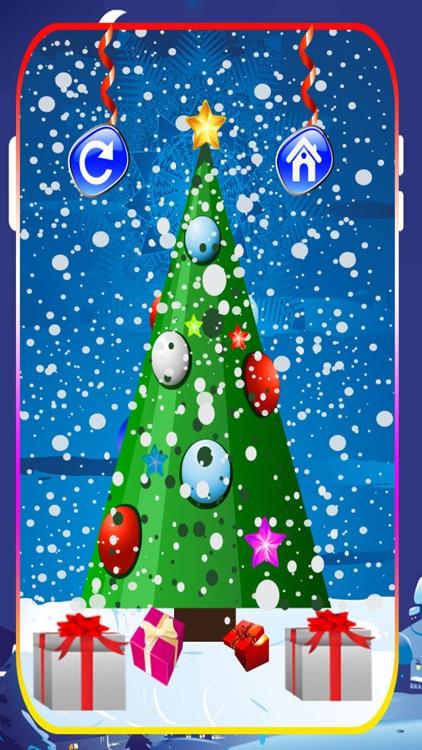Christmas Tree Decoration 2017 screenshot-3