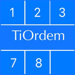 Ícone do app TiOrdem